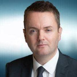 Steve Fergus