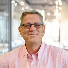 Profile photo of George Ehinger, VP of Client Sales at Outmatch