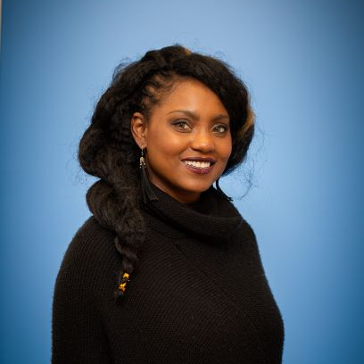 Profile photo of Trezanra Robertson, FGP/RSVP Volunteer Management Coordinator at United Way of Northwest Vermont