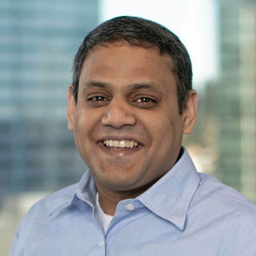 Arun Raghavan