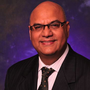 Profile photo of Manish Mohan, Chief Global Talent Officer at Kforce