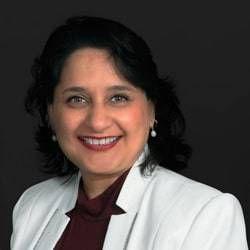Manisha Bhargava