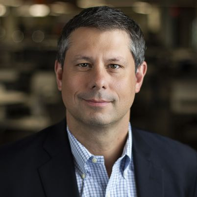 Profile photo of Mike Menzer, General Manager, International at Acxiom