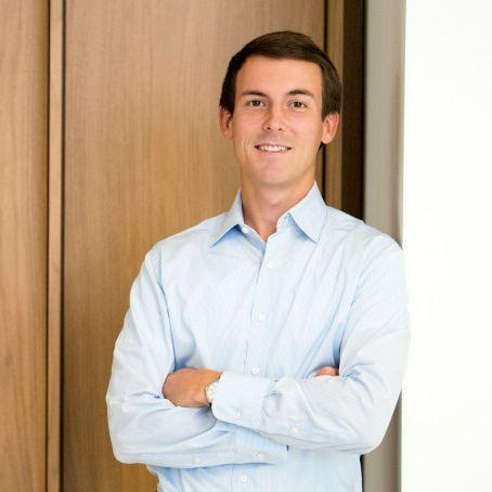 Profile photo of John S. Robinson, Associate at Carousel Capital