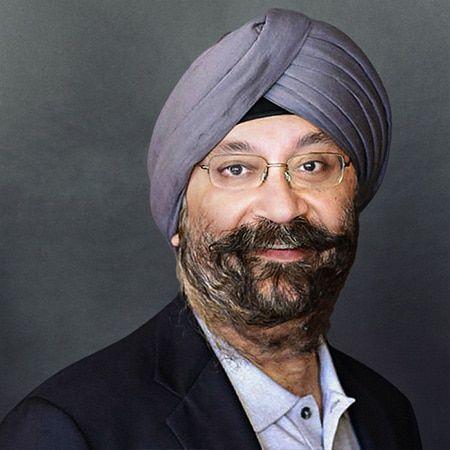 Sarabjit Singh Baveja
