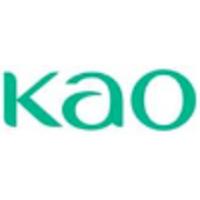 Kao Corp logo