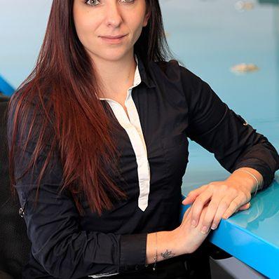 Su-Anne Van Der Merwe