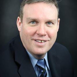 Tim Garrison