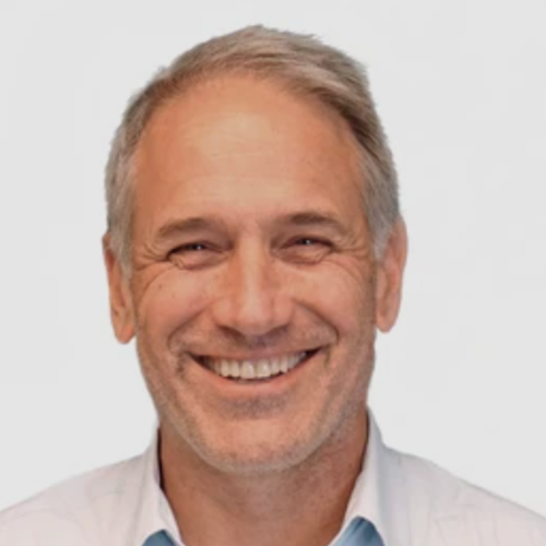 Profile photo of Hank Adams, Founder & CEO at Rise Gardens