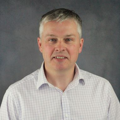 Profile photo of Dave Mallinson, Group MD at Lorien Engineering