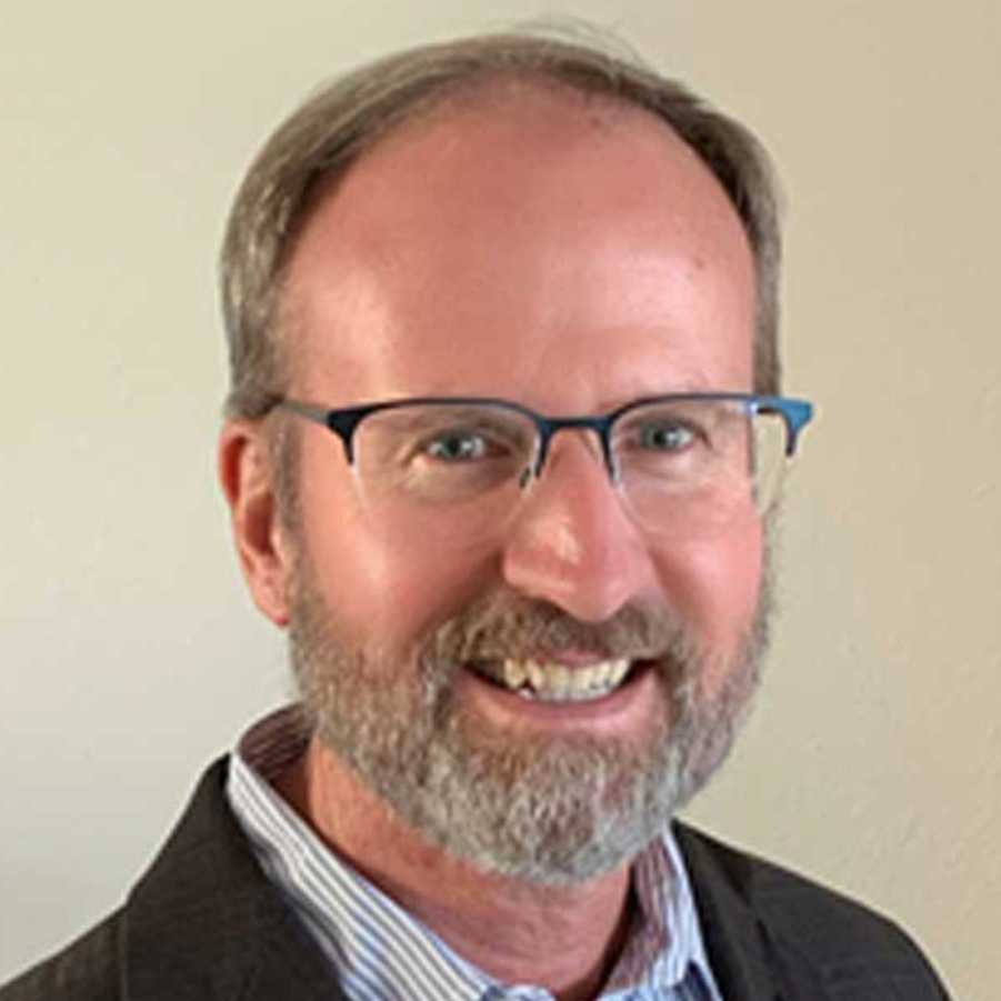 Profile photo of Blake Dumas, VP, Engineering at Intrusion