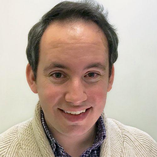 Matt Austin