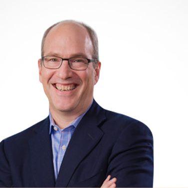 Robert Mark Weisskoff