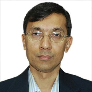 Abhijit Deshpande