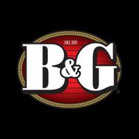 B&G Foods logo