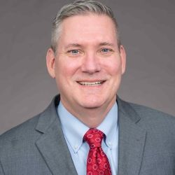 John V. Blazek
