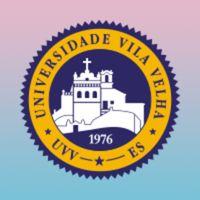 Universidade Vila Velha - UVV logo