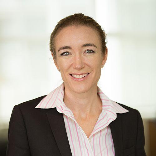 Natalie Kolbe