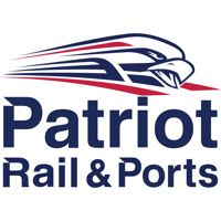 Patriot Rail logo
