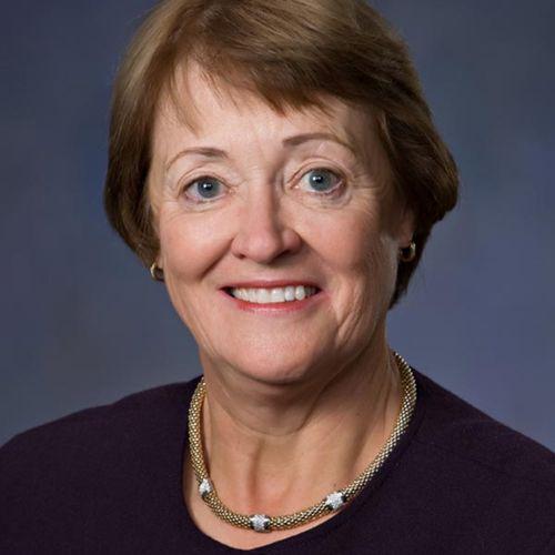 Katherine W. Hoxsie