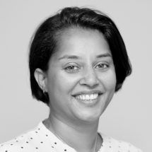 Profile photo of Shanika Amarasekara, Chief Impact Officer at British Business Bank