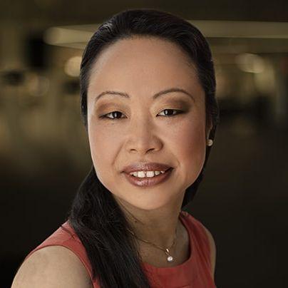 Profile photo of Sachiko Scheuing, European Privacy Officer at Acxiom