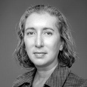 Jennifer Burdman