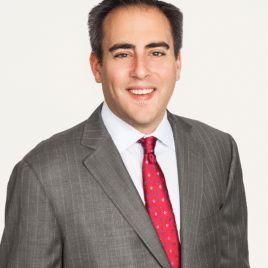 Joshua M. Levinson