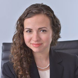 Profile photo of Natasha Shamis, Chief Product and Strategy Officer at Liquidnet