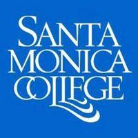 Santa Monica College logo