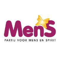 Partij voor Mens en Spirit (Party for Humanity and Spirit) logo