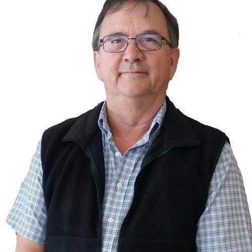 Gary Munro