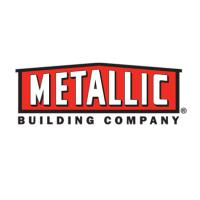 Metallic Building Company logo