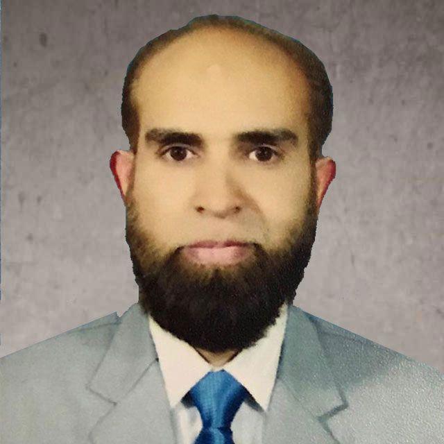 Anwar Ahmed Malik