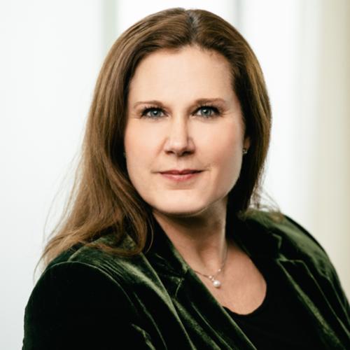 Tina Sörqvist