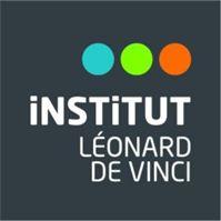 Institut Léonard de Vinci logo