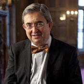 Peter P. Mercer