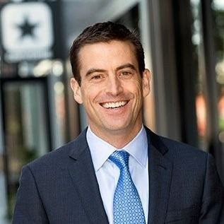 Profile photo of Patrick McMahon, VP Development at Federal Realty Investment Trust