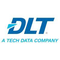 DLT Solutions logo