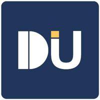 DizzitUp logo