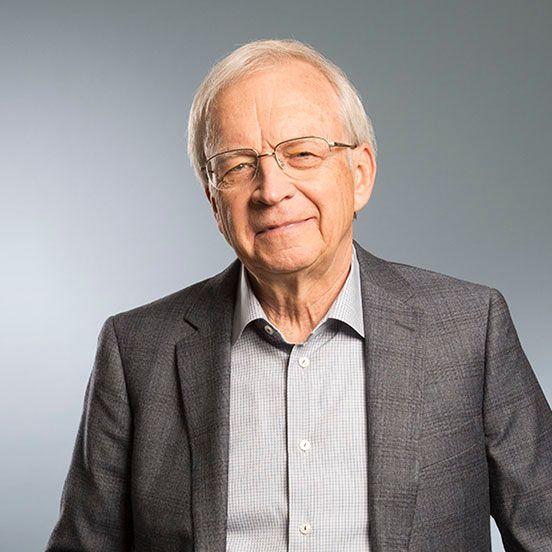 Tom Alberg