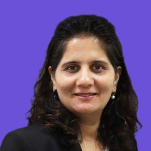 Priya Mehra