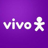 Vivo (Telefônica Brasil) logo