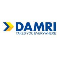 Perum DAMRI logo