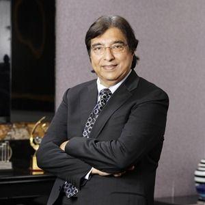 Sushil Shah