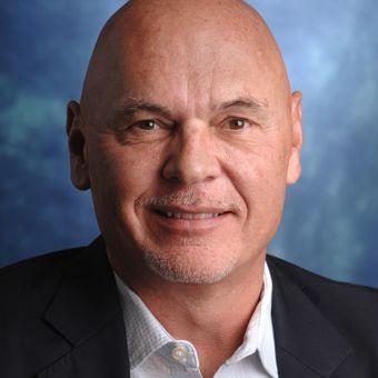 Rod Mcsherry