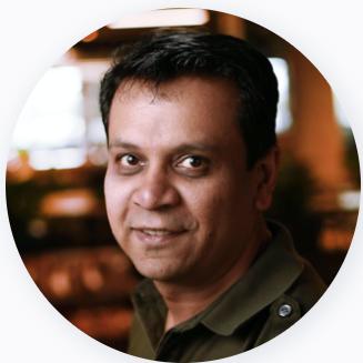Madhav Desetty