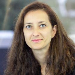 Anna Shevakh