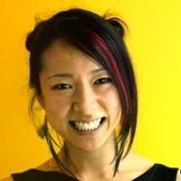 Tricia Choi