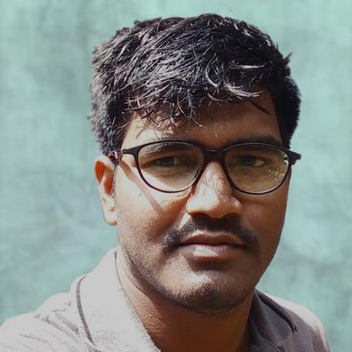 Profile photo of Kirankumar Matti, Digital Media Planner at AdGreetz